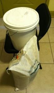 Bucket & Grain